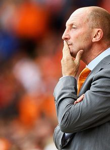 Holloway demands replay rethink