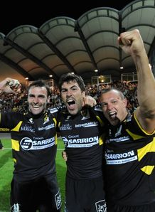 La Rochelle victory