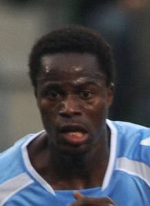 Picture of Mamadou Bah