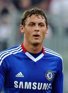 Picture of Nemanja Matic