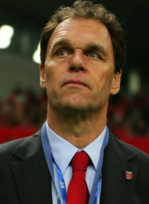 Osieck lands Australia role