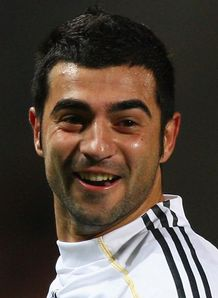 Picture of Raul Albiol