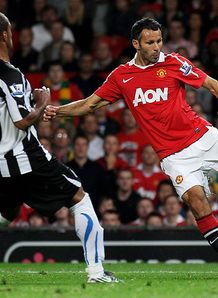 Giggs confident of success