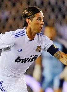Blues deny Ramos bid