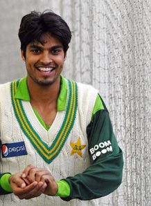 Picture of Umar Amin