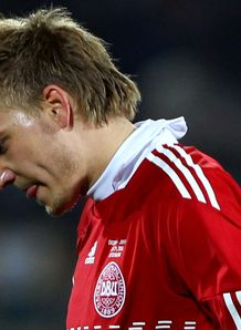 Olsen admits Bendtner doubt
