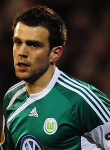 Misimovic leaves Wolfsburg