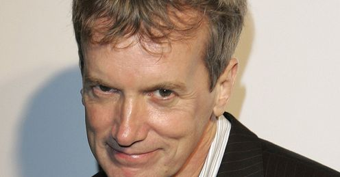 Frank Skinner WAGs Stags