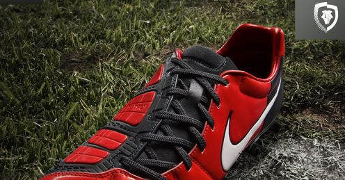 Nike Total 90 Elite Boot