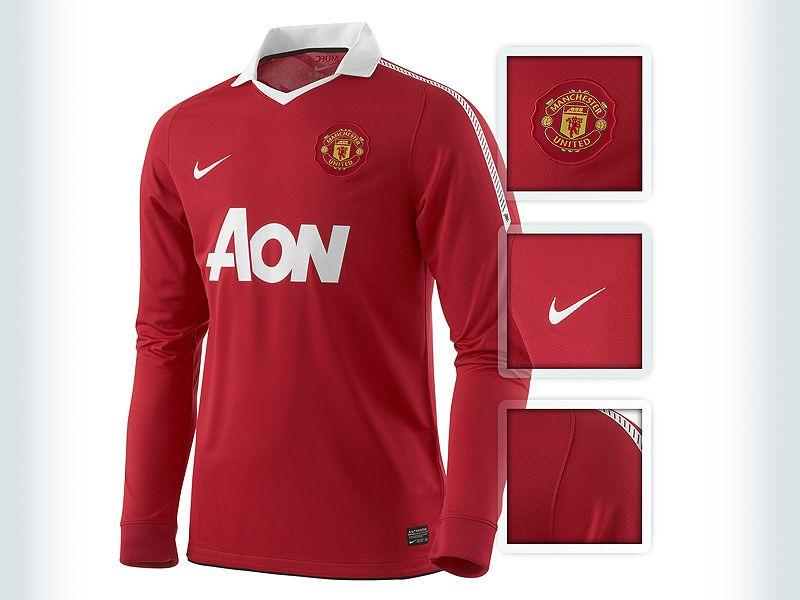huge selection of 6a52c b2920 Season 2010/11 Kits - Pick Your Favourite!