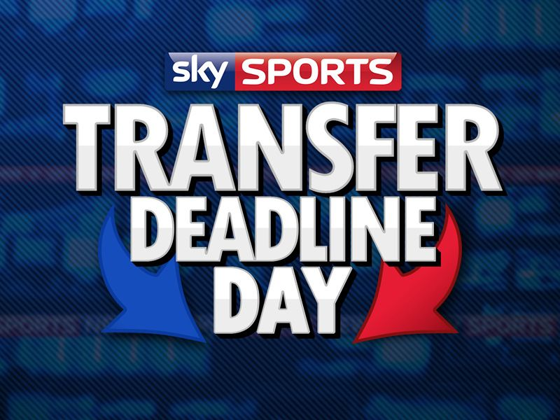 transfer deadline day - photo #26
