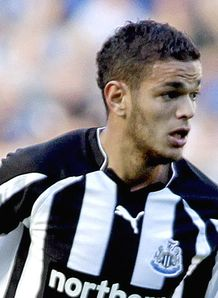 Pardew has plans for Ben Arfa