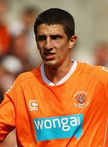 Picture of Craig Cathcart