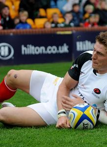 Sarries add to Leeds woes
