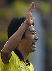 Kagawa set for surgery