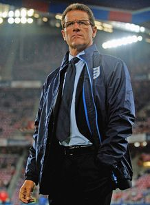 Capello to quit in 2012