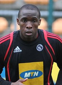 Picture of George Maluleka