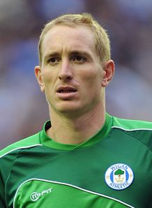Picture of Chris  Kirkland