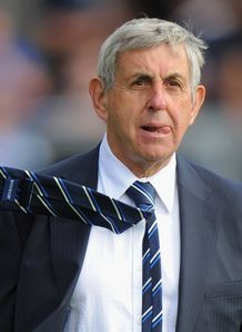 Leeds v Bath Ian McGeechan