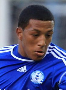 Picture of Nathaniel Mendez-Laing
