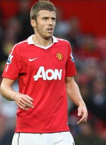 Carrick signs new deal