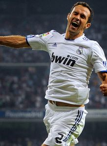 Picture of Ricardo Carvalho