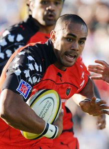Rudi Wulf Toulon LA rochelle