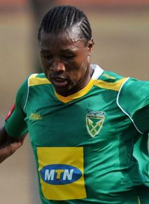 Picture of Siyabonga Sangweni