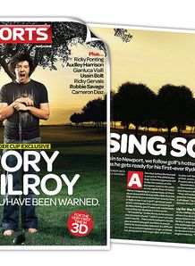 Sky Sports magazine