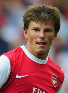 Arshavin - I've lost sparkle
