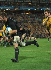 All Blacks leave it late