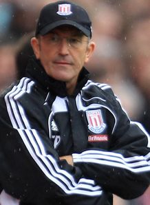 Pulis - We're ready for test