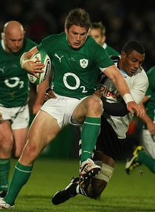 sean o brien leinster 2010