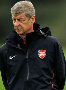 Wenger suprised by Roo-turn