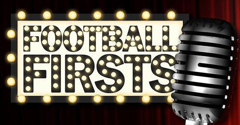 Football Firsts Comedy General