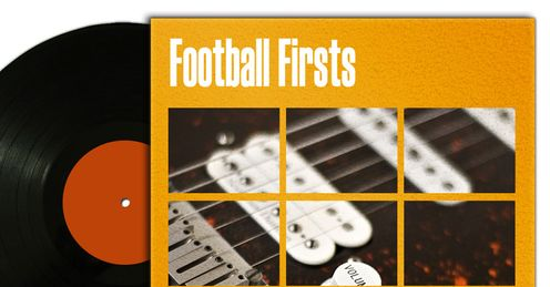 Football Firsts Generic General