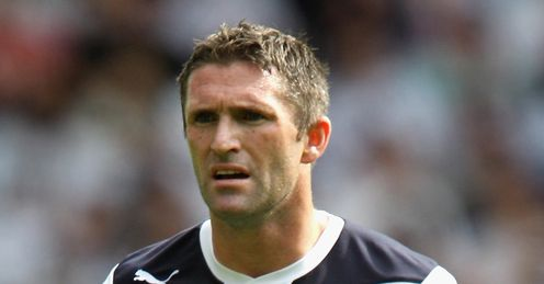 david beckem wallpaper. Robbie Keane Tottenham. Keane: Linked with Villa