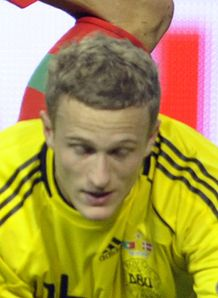 Lindegaard denies United talks