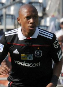 Picture of Andile Jali