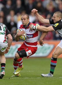 Charlie Sharples up against Mike Brown