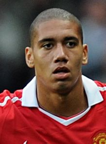 Smalling cools unbeatable talk