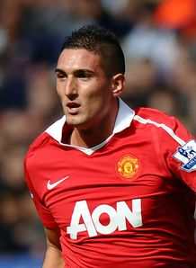 Sampdoria confirm Macheda deal