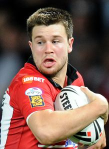 Warriors see off Salford