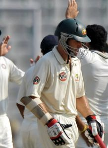 India fight back in Mohali