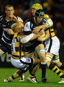 James Gaskell Sale Wasps