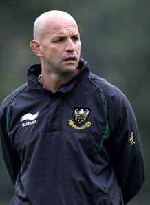 Mallinder hails eight-try Saints
