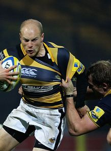 Joe Simpson wasps leeds