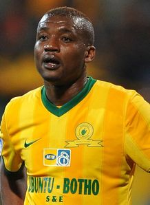 Picture of Katlego Mphela