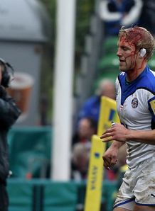 Lewis Moody Bath Harlequins blood