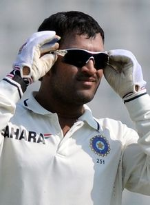 Dhoni doubts review system